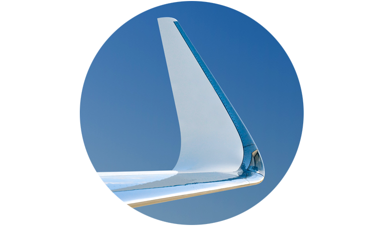 Residual Value with Winglets