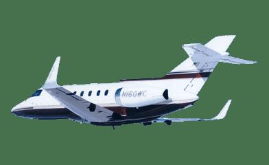 Hawker 800 & 800XP Series